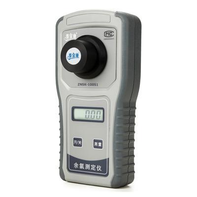 泰宜康 便携式生活饮用水余氯检测仪